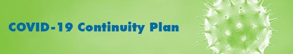 COVID-19 Continuity Plan